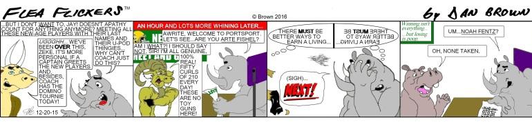 chronological strip 12
