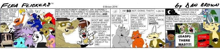 chronological strip 29