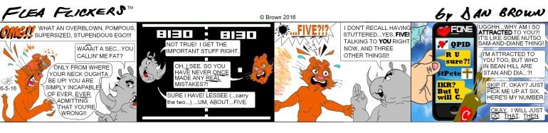 chronological strip 35