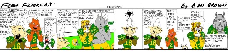 chronological strip 36