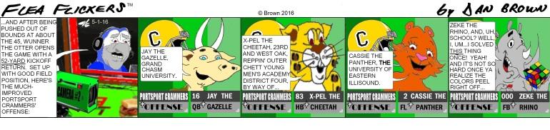 chronological strip 37