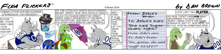 chronological strip 52
