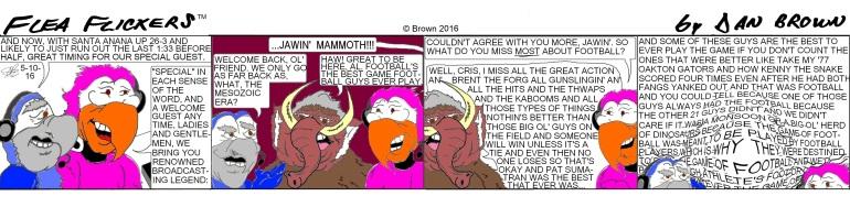 chronological strip 55