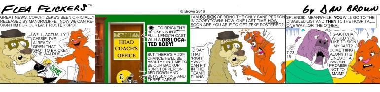 chronological strip 65