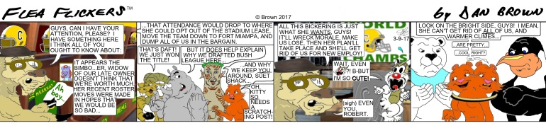 chronological strip #105