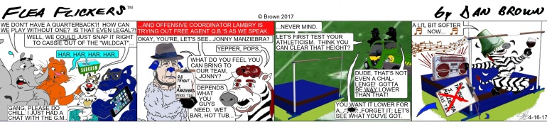 chronological strip #112