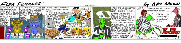chronological strip #127