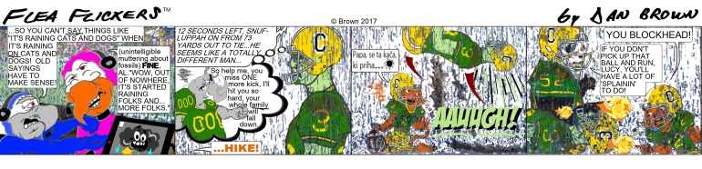 chronological strip #135