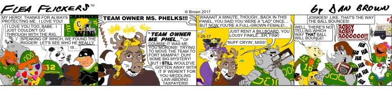chronological strip #141